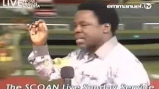 SCOAN 15/06/14: FULL Sunday Live Service