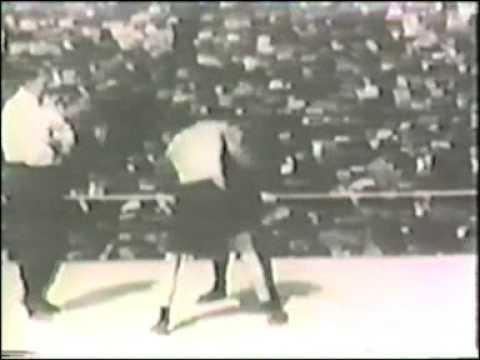 Stanley Ketchel vs Billy Papke IV