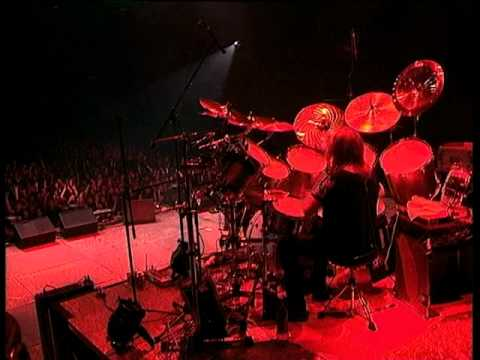 Кипелов - Пророк (Live @ Москва, 2005)