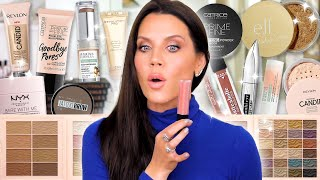 EVERYTHING that's NEW at the DRUGSTORE ...