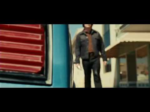 No Country for Old men - Javier Bardem self surgery
