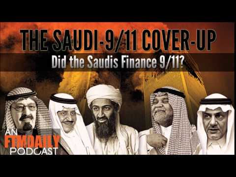 The Saudi-9/11 Coverup: Did The Saudis Finance 9/11?