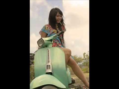 download lagu Cewek Vespa Memang KECE gratis