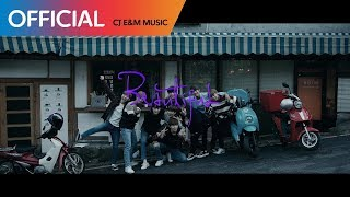 Wanna One (워너원) - 'Beautiful' M/V (Movie ver.) Trailer