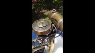 Steampunked Seagull 102 AC