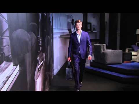 Tod's Men's Spring Summer 2015 Collection