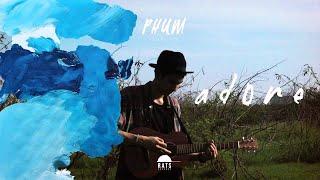 Phum Viphurit - Adore [Official Audio With Lyrics]