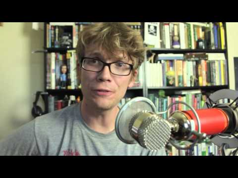 Hank Green - The Universe Is Weird
