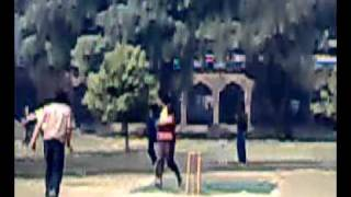 achanak bhayanak club, SULAIMAN Hall, AMU Aligarh.mp4
