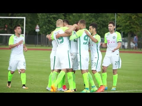 FK Jelgava 0-1 Ferencváros