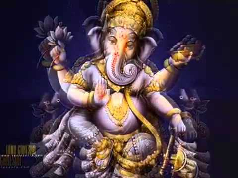 Ganesh Chaturthi - Jai Dev Jai Dev Aarti