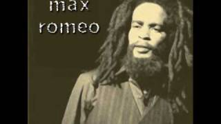 Watch Max Romeo Public Enemy Number One video