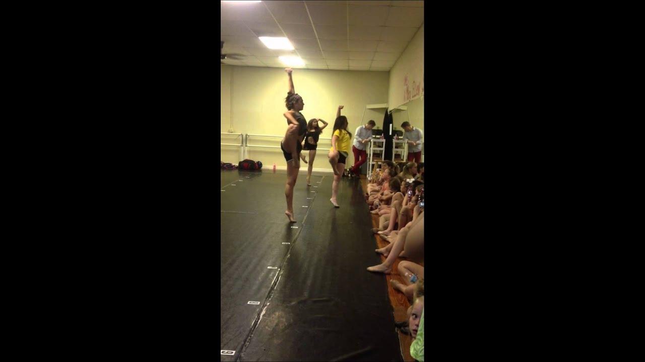 tv Show Dance Moms Miami