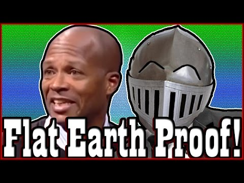 Flat Earth Science Proof (REAL!!!) 2016: pt1