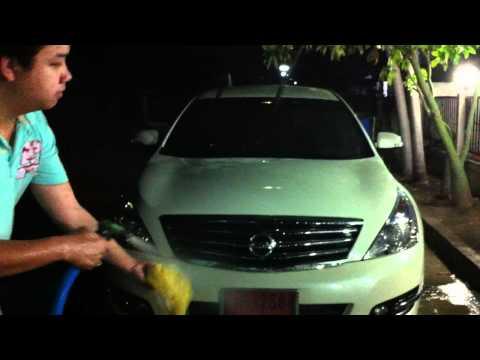 วีดีโอการสอนล้างรถแบบง่ายๆ.MOV