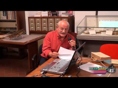 FELICE PANICONI RICORDA LORETO MATTEI