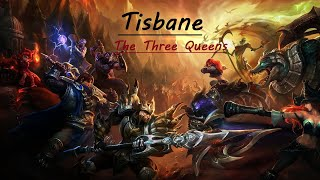 Tisbane - The Three Queens (Epic Music)
