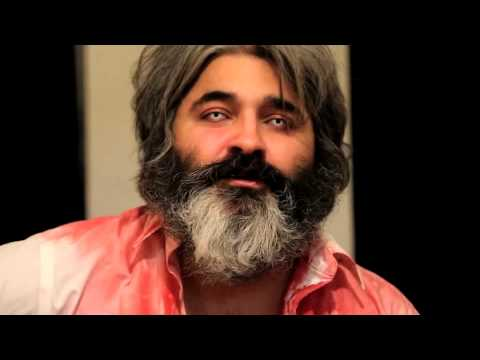 Onur Tukel BLOODY BEARDED VAMPIRE SINGS quot