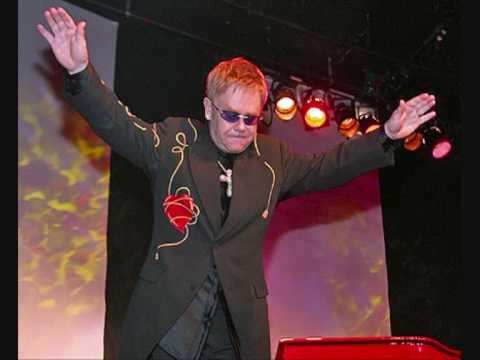 Elton John - Birds