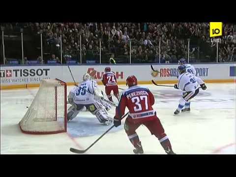 RUSSIA - FINLAND 4:3 █ Oddset Hockey Games 2013 Россия Финляндия Евротур