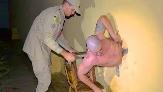 10 Prison Escapes That Failed Horribly