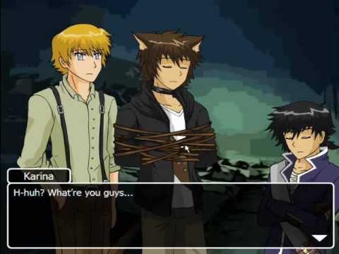 Xnote Story  Zeiva Inc Original Anime Games