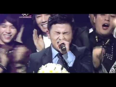 Free Watch  110930 huhgak win super junior kyuhyun sing hello huhgak musicbank Movie Without Downloading