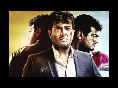 Billa 2 release in Vijay Birthday