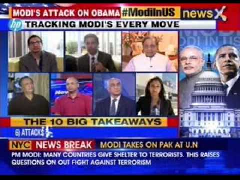PM Narendra Modi UNGA speech in hindi