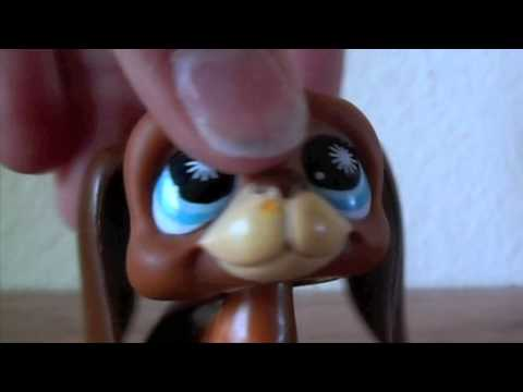 Lps || I Need A Toothbrush (parody) || Mv (for 200 Subscribers) video
