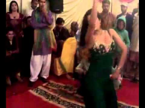 private Hot Mujra  Dance 94