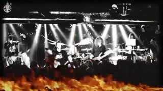 EXILIBRIS - The Day Of Burning (Lyric Video)