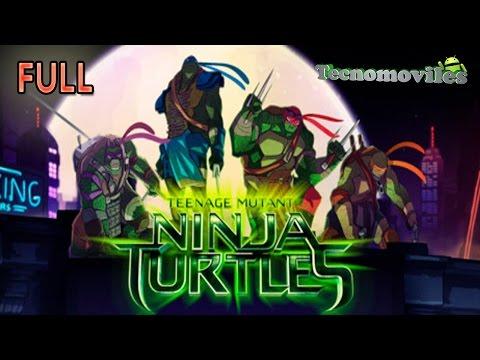 Teenage Mutant Ninja Turtles para Android