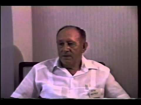 Roswell 1947 UFO Witness Testimony, Part 3...