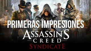 ASSASSIN'S CREED SYNDICATE [PI]