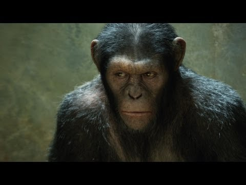 DAWN OF THE PLANET OF THE APES Updates - AMC Movie News