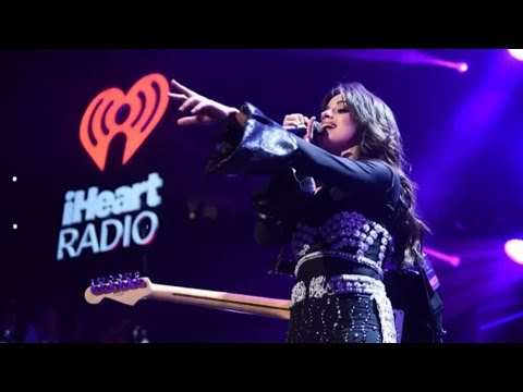 Camila Cabello - Performance (Real Friends & Havana)
