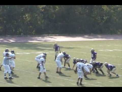 1981 and 2009 Defensive Interceptions both by Estradas.wmv