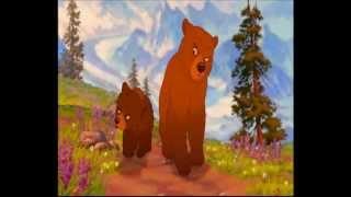 Medvedí bratia - Som na Ceste / Brother bear - On My Way (Slovak) (HD)