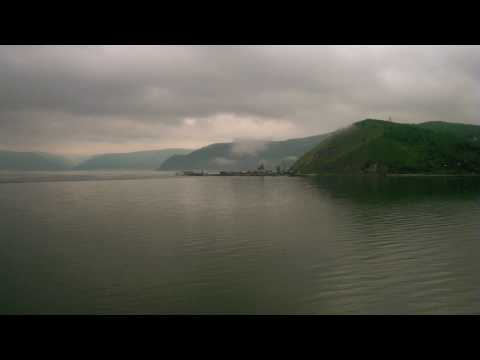 Russia: Lake Baikal - the