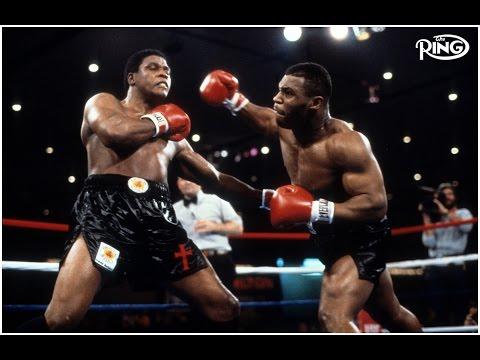 Все нокауты за карьеру Майка Тайсона / Knockouts Mike Tyson