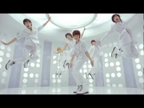 BOYFRIEND(보����) 'Boyfriend' Music Video [HD]