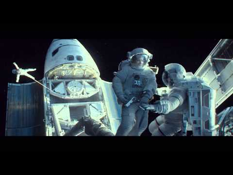 Gravity - Scena dal film #1 | HD