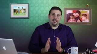أكاديمية التحرير| قواعد التواصل الثلاثة مع طفلك !
