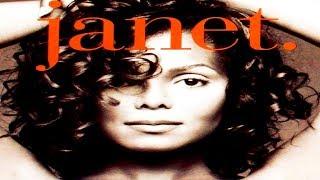 "🎹 Janet Jackson Type Beat 1994 - ""Up All Night"" (Instrumental) 90s R&B Love Instrumental Beat 2018"