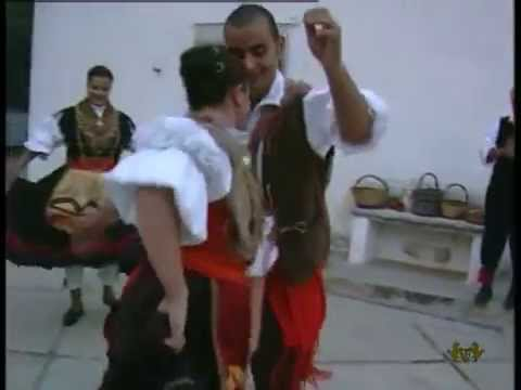 TARANTELLA  italian folk music ( Monte Sant'Angelo) PUGLIA Music Videos