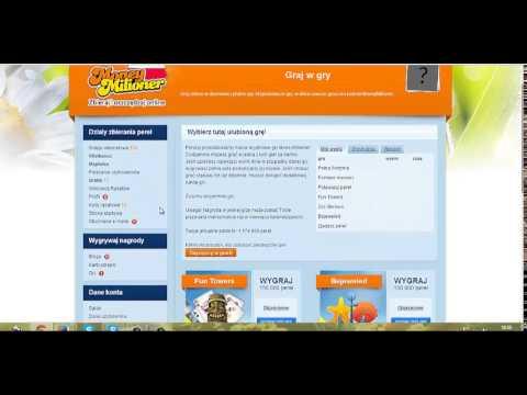 Jak Zarabiać Przez Internet - Moneymilioner Qassa Informacje I Zarobki