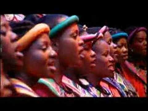Soweto Gospel Choir Members Soweto Gospel Choir