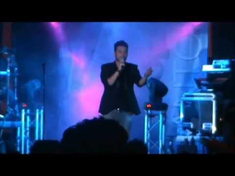 """Hallelujah"" –  Antonino a Foggia 15 Agosto 2012"