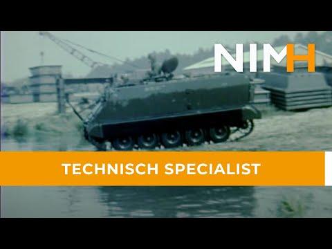 De Koninklijke Landmacht - Technisch Specialist